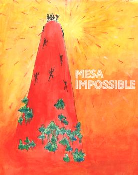 Mesa Impossible